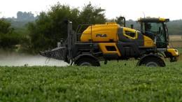 """""""Anfang vom Ende der Arroganz dieses verfluchten Paars Monsanto-Bayer"""""""