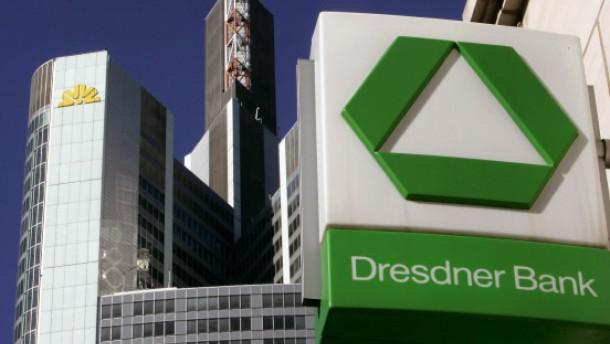 Investmentbanker klagt auf Millionenabfindung