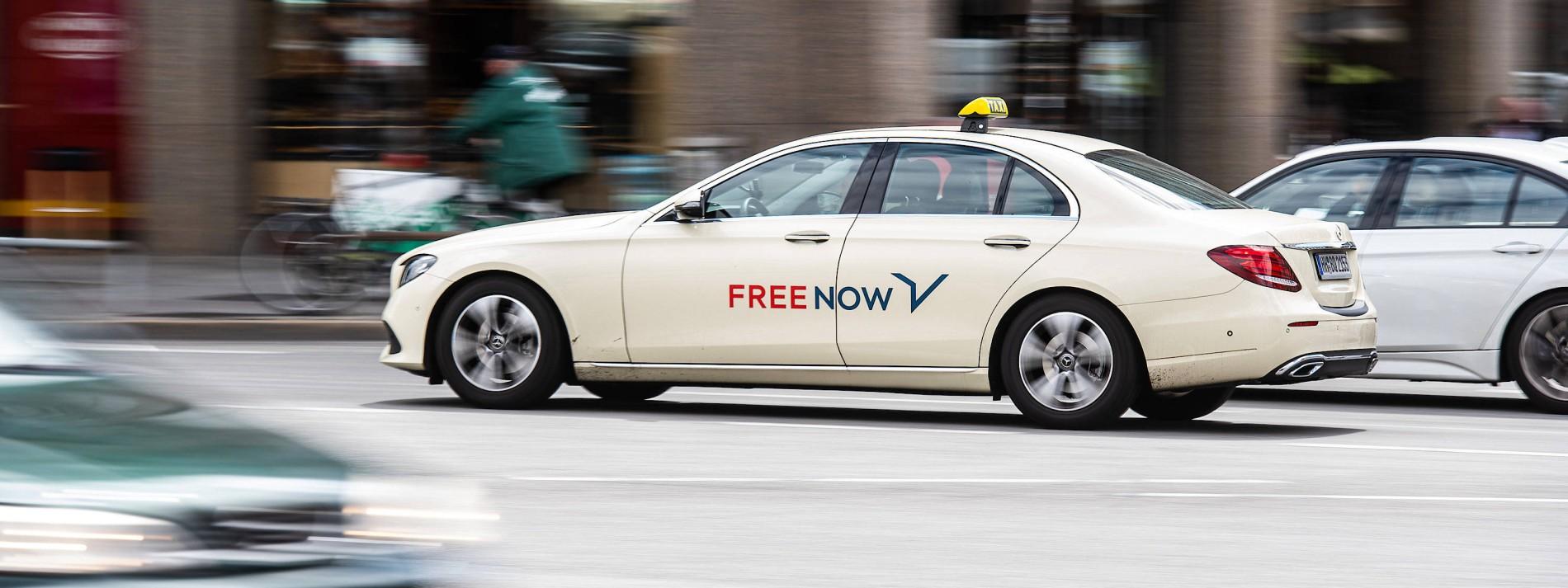 Neue Hürden für das Taxi-Teilen