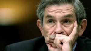 Der kalte Krieger Wolfowitz