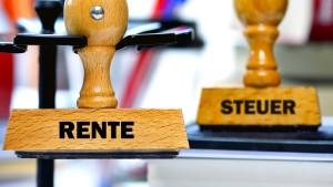 Unternehmen an Regierung: Keine unausgegorenen Renten-Versprechen bitte