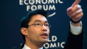 Kampf gegen Extremisten wird Hauptthema in Davos