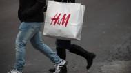 Was haben die Verantwortlichen von H&M gemacht?