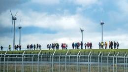 Niederlande debattieren über Kernenergie