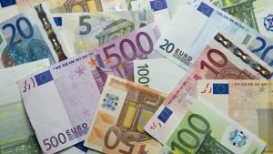 Fast 30 Milliarden Euro Überschuss in öffentlichen Kassen