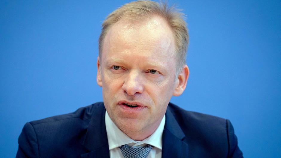 Clemens Fuest, Präsident des Münchner Ifo-Instituts