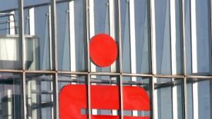 Sparkassen: Einstieg bei Pin Group