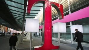 Gerüchte über Börsengang von T-Mobile in Amerika