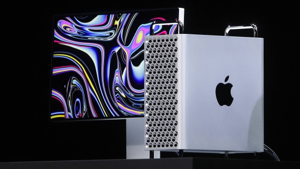 Deshalb montiert Apple den neuen Mac Pro doch in Texas