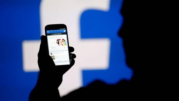 """""""Facebook hätte es früher wissen müssen"""""""