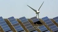 Urteil zu Rückzahlungen für Solaranlagen