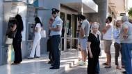 Athen überweist 6 Milliarden Euro an Gläubiger