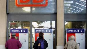 Politiker kritisieren Erhöhung der Bahnpreise