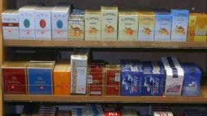 Bis zu 40 Cent mehr für die Schachtel Zigaretten