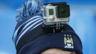 GoPro halbiert Modellpalette