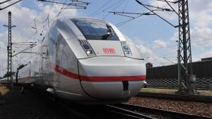 Neue Arbeitszeiten statt Bahnstreiks?