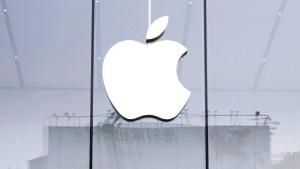 Apple rüstet um auf Solarstrom