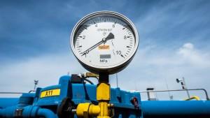 EU plant Sanktionen gegen russische Erdölkonzerne