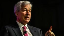31,5 Millionen Dollar für den Chef von JP Morgan