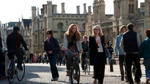 Studenten und ihre Brexit-Strategie