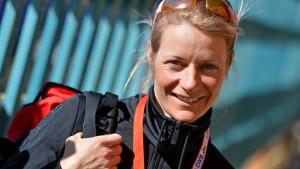 Olympiasiegerin Nystad kommt zurück