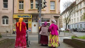 Dortmund rechnet mit Millionenkosten für Roma