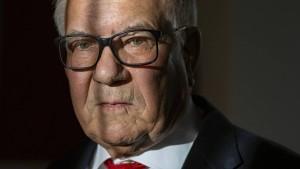 Hennerkes verlässt Vorstand der Stiftung Familienunternehmen
