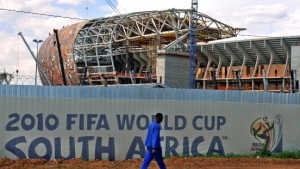 Finanzkrise dämpft Lust auf WM-Tickets in Europa