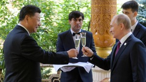 """""""Keine Macht sollte den eisernen Willen Chinas unterschätzen"""""""