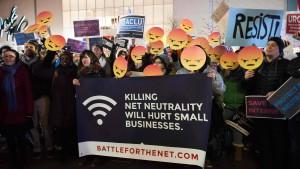 Was das Ende der Netzneutralität bedeuten würde