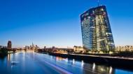 Was die Europäische Zentralbank macht, wirkt sich auch außerhalb der Währungsunion immer mehr aus, urteilt die Bank für Internationalen Zahlungsausgleich.