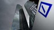 Eine Milliarde Euro in die Kasse der Deutschen Bank