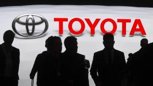 Toyota beendet Zahlungen an Deutsche Umwelthilfe