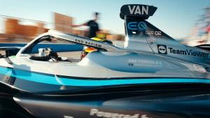 Teamviewer stößt in den Rennsport vor