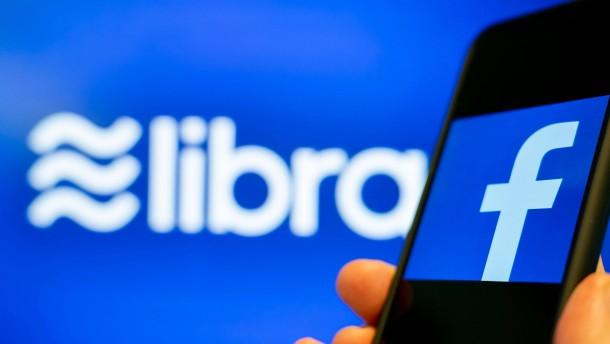 Libra startet mit vielen Zweifeln