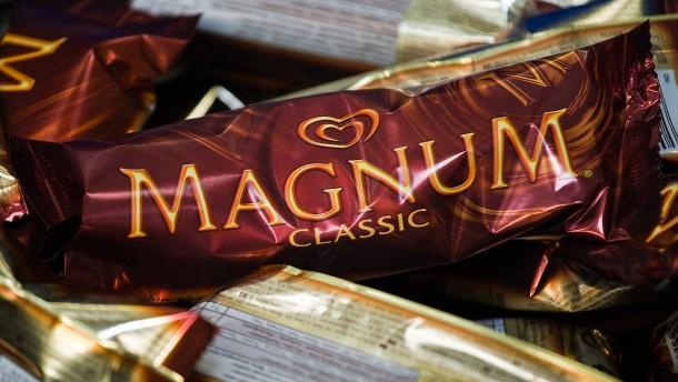 Kaufland nimmt alle Unilever-Produkte aus den Regalen