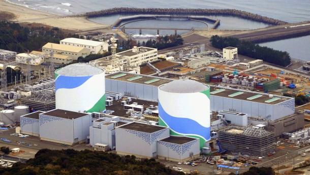 Japan auf dem Weg zurück zur Kernkraft