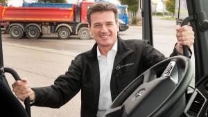 Daimler-Vorstand warnt vor mehr Öko-Auflagen