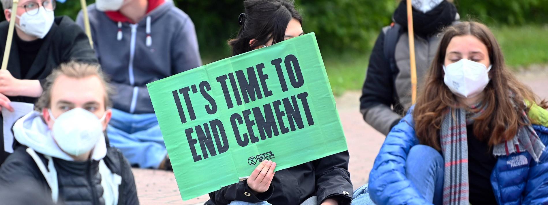 Management wird künftig nach Erfüllung von CO2-Zielen bezahlt