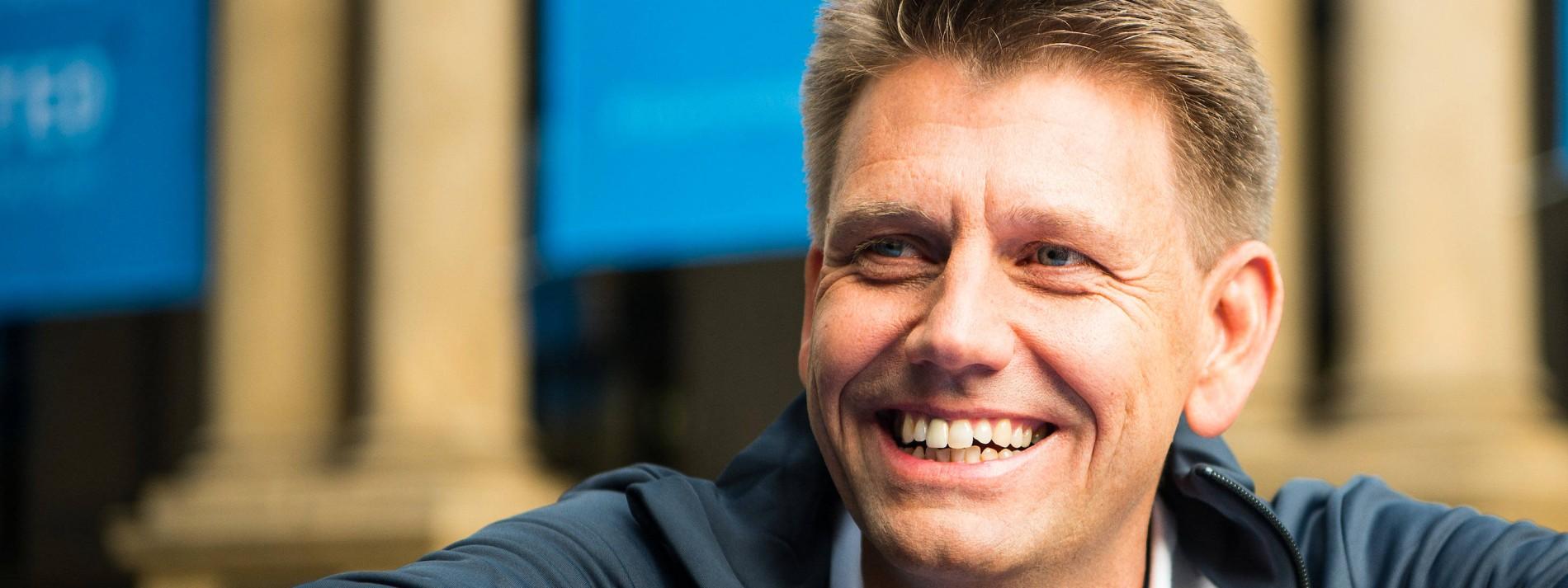 41 Millionen Euro für den Teamviewer-Chef