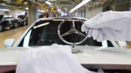 Der nächste Daimler-Chef bereitet ein Milliarden-Sparprogramm vor