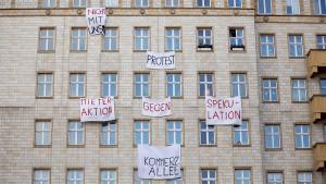 Mehr als 2000 Berliner Wohnungen zurück im kommunalen Eigentum