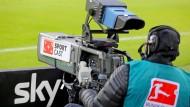 Milliarden für den Bundesliga-Sender