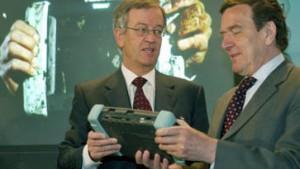 Siemens und Motorola in UMTS-Allianz