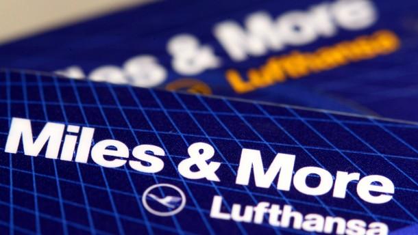 Brief Und Verbundzusteller Gehalt : Vielflieger die tücken des meilensammelns recht und