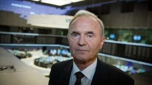 Die EZB wird zum Gefangenen der Politik