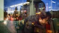 Zug ins Zentrum: Dank der guten Infrastruktur zieht Babelsberg auch Berliner an.