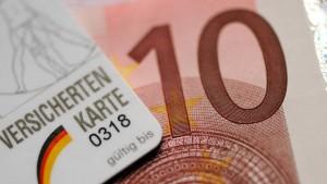 Hamburg eröffnet Beamten Weg in Krankenkassen