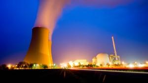 Hat Eon genug Geld für den Rückbau der Atomkraftwerke?