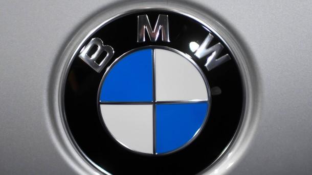 BMW muss in Amerika über 300.000 Autos zurückrufen